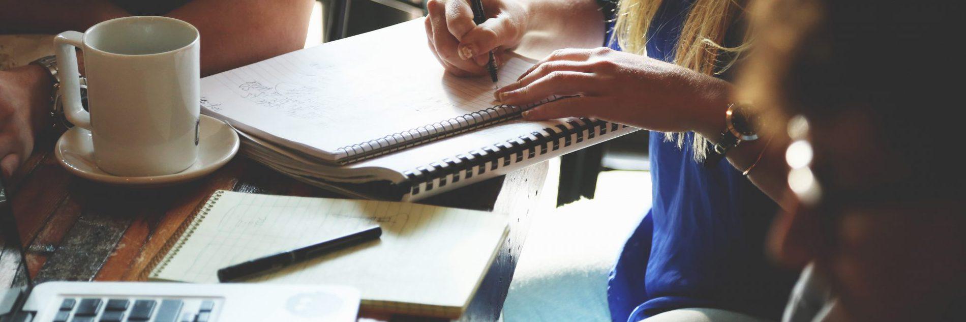Persoonlijke aandacht op de huiswerkbegeleiding